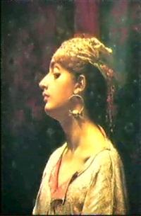 la belle ottomane by georges becker