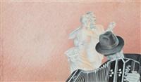tango by annie goetzinger