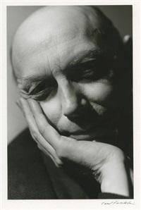 michaux, la passion de l'exhaustif (bk by e.m. cioran w/5 works) by paul facchetti