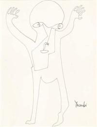 cubisme by yacoubi