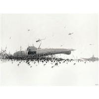 the submarine by konstantin batynkov