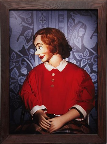 jane by laurie simmons