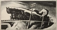 going west by thomas hart benton