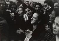 italie. naples, 2 octobre 1943 by robert capa