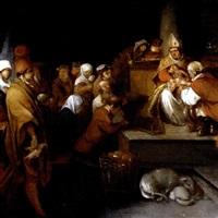 the circumcision by barent fabritius