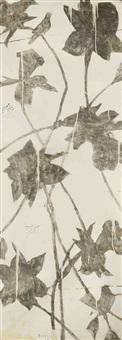 la rose et le rossignol by reza derakshani