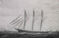 ship warren moore by james gardner babbidge
