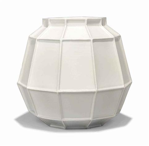 Piet Hein Eek Vaas.A Facet Vase By Piet Hein Eek On Artnet