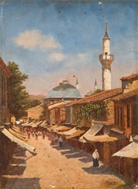 sokak by f. laurent