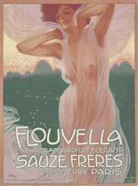 flouvella by leopoldo metlicovitz
