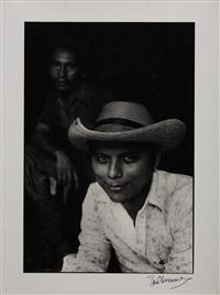 sandinistas, nicaragua by raul corrales