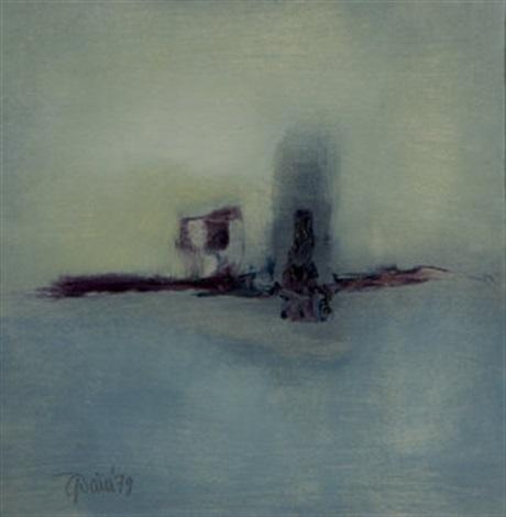 across the bay by gerald davis