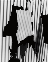 selection of 6 photographs from the portfolioalaska by brett weston