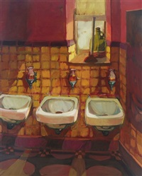 three sinks by mariana edna volz