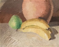 still life by godfrey clive miller