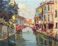 veneția by rudolph negely