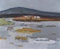 landscape by christina snellman