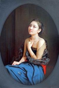 2014 驿动的思续 by jiang xingyong