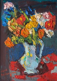 bouquet by pierre ambrogiani