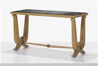 center table by andré arbus