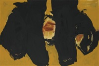 homage to catalonia by robert motherwell