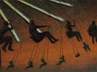 swings by jane dickson
