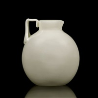 pitcher by tomaso buzzi