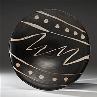 black and white charger #2 by rupert spira