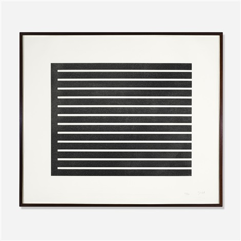 untitled 121 by donald judd