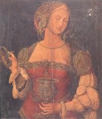 sainte marie madeleine by master of the mansi magdalene