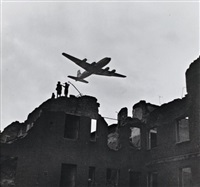 berlin air lift by charles fenno jacobs