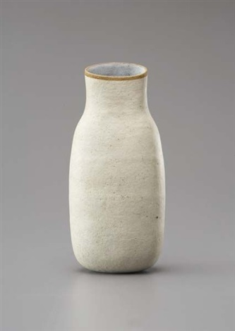 speckled vase by elizabeth fritsch