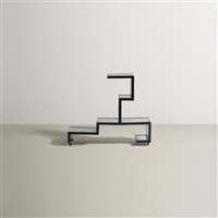 occasional table by etienne drian