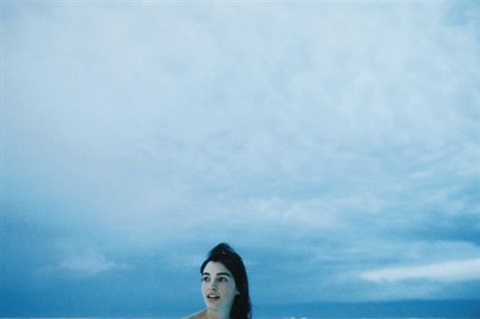 laura thunderstorm by ryan mcginley