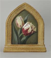 tulips by joe anna arnett