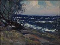 lakeshore by manly edward macdonald