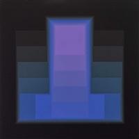 aus der mappe: colour sound by karl gerstner