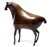 caballo compadre by heriberto juárez