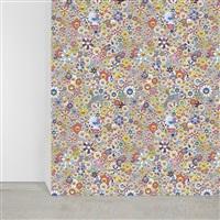 cosmos wallpaper by takashi murakami