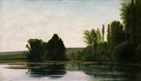 paisaje by jose maria jardines