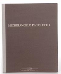 tavole in fototipia by michelangelo pistoletto