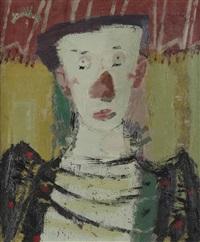 clown by jan van heel