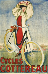 cycles cottereau by louis markous
