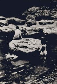 japanese hot springs by erica lennard