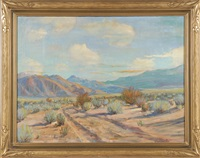 desert by james arthur merriam