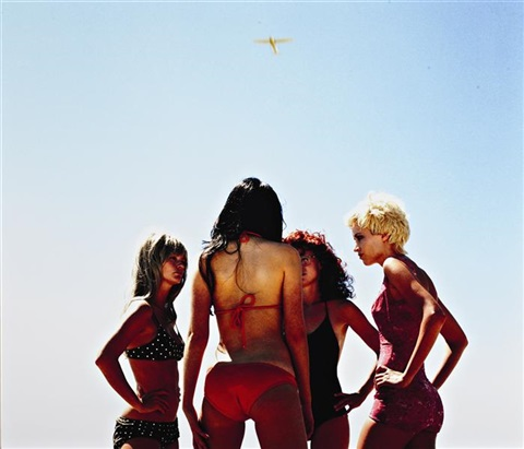 four girls by alex prager