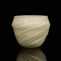 a rilievi vase, model 3497 by tomaso buzzi