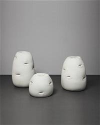 glip family (in 3 parts) by ernesto neto