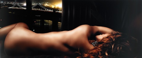 sleepless in san francisco 2010 by david drebin