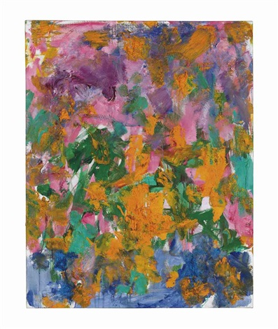 merrily by joan mitchell